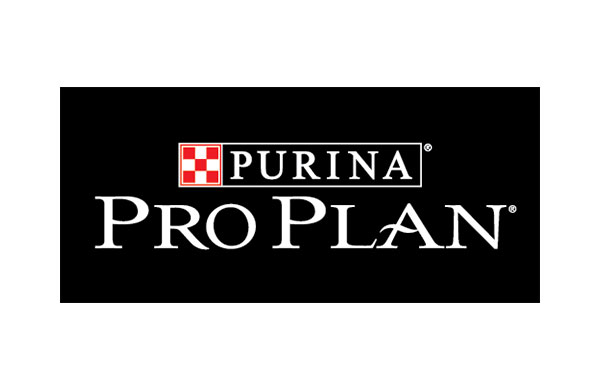 Proplan from Purina logo - sponsors of crufts