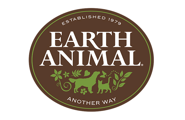 Earth animal logo