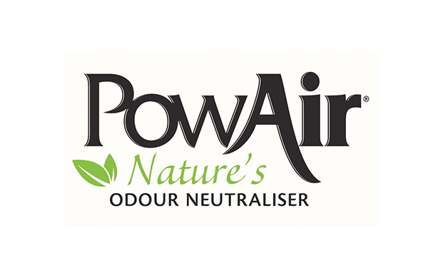 Power air logo