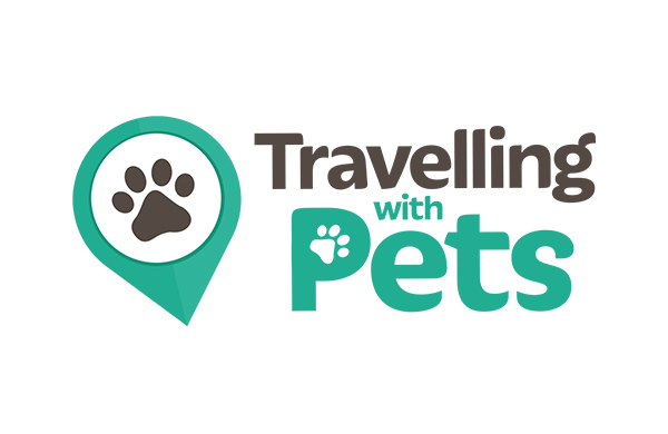 Travelling with pets logo